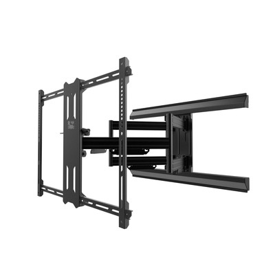 Kanto PMX700 Pro Series Full Motion Mount for 42-inch to 100-inch TVs (800152716640)