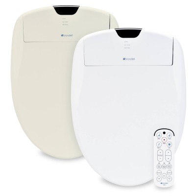 Swash 1400 Luxury Bidet Toilet Seat