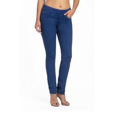 Bluberry Women's Bella Slim Leg Denim Jean