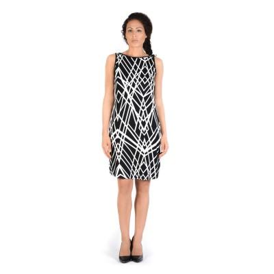 Bluberry Samar Kand Sleevless Dress