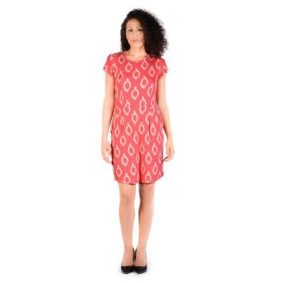Bluberry Women's Willa Cap Sleeve Dress