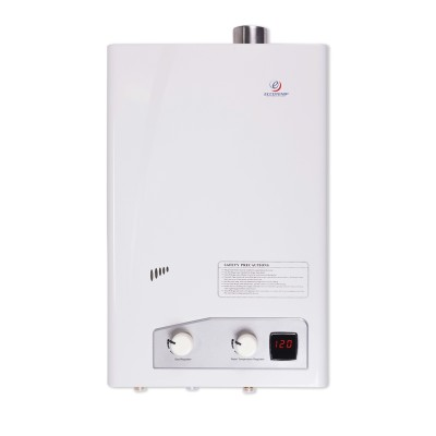 Eccotemp FVI12-LP Indoor Forced Vent Liquid Propane Tankless Water Heater