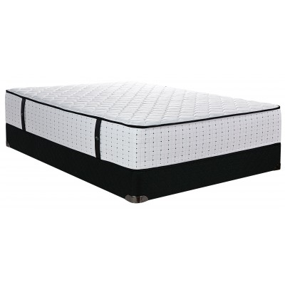 H2 Chiropractic Royalty Tight Top Extra Firm Mattress