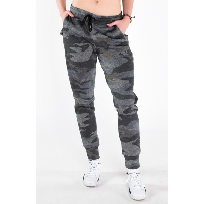 Nora Joggers in Camo