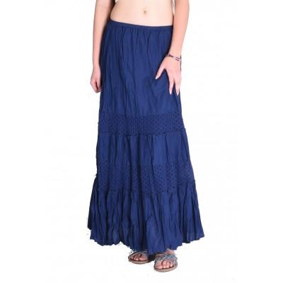 Broom Stick Skirt