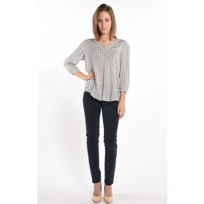 Floaty Casual Blouse