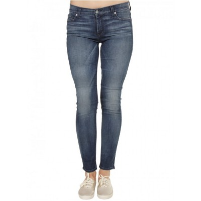 The Skinny Jeans, super skinny woven pants