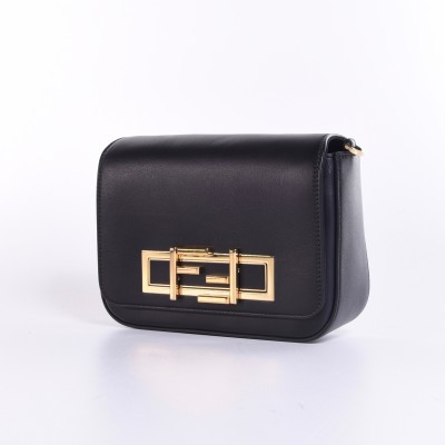 Baguette bag, Black