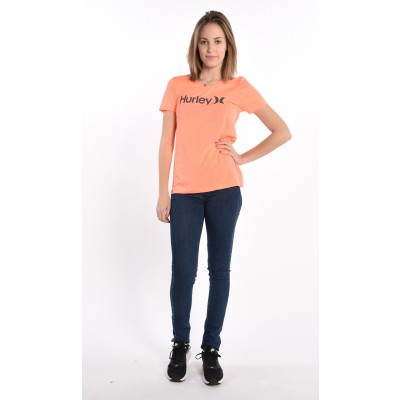 One And Only T-Shirt In Orange