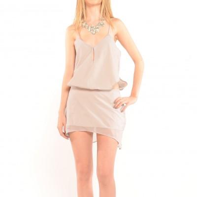 St Malo dress