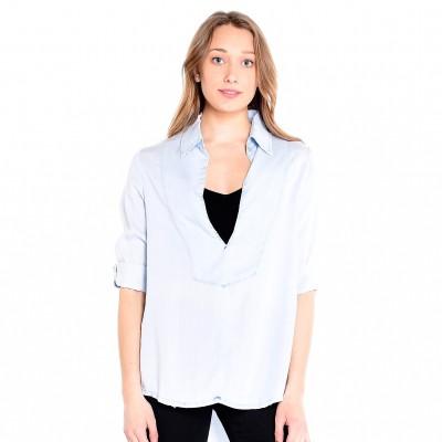 Coco Tencel Le Pure Shirt
