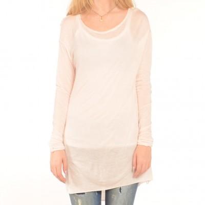 Soho Wool Blend Dress