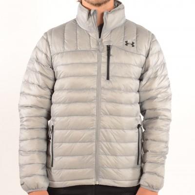 Men's Storm ColdGear Infrared Turing Jacket Steel/Black
