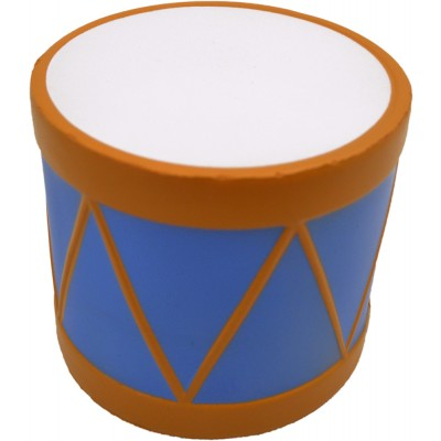 Musical Instrument Stress Toy - Drum - Aim - 48803