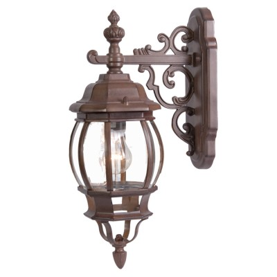 Chateau 1-Light Downward Wall Mount