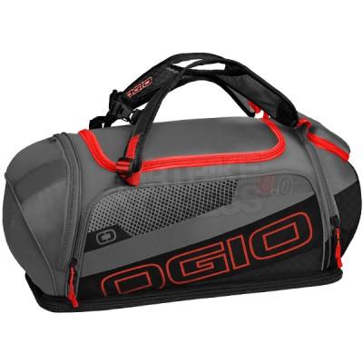 Ogio 8.0 Endurance Bag in Dark Grey Burst