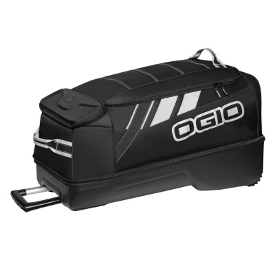 Ogio Adrenaline Luggage in Shock