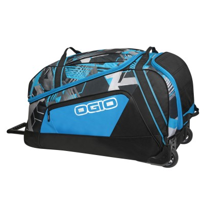 Ogio Big Mouth Luggage in Hex