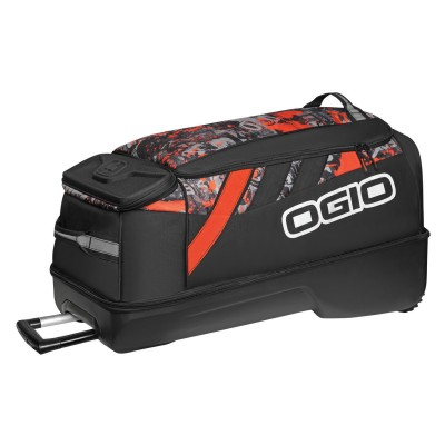 Ogio Adrenaline Luggage in Rock and Roll