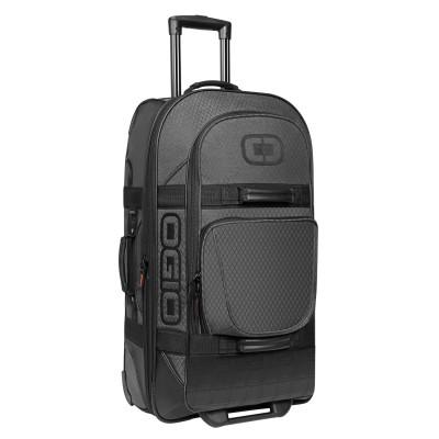 Ogio Terminal Luggage in Graphite