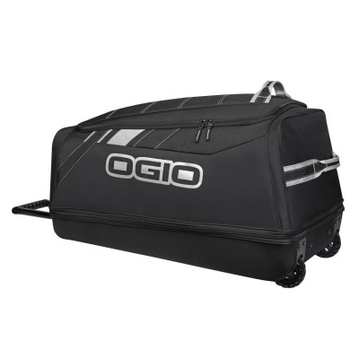 Ogio Shock Luggage in Stealth