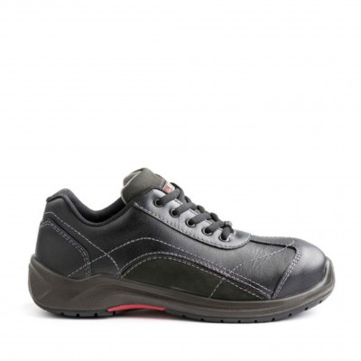 Kodiak Men's Corbin Casual Shoe in Black