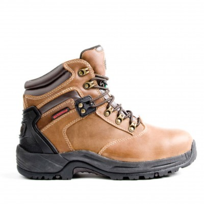 Kodiak Men's Basswood Boot in Brown