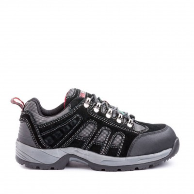 Kodiak Men's Stamina Shoe in Black