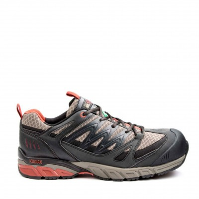 Kodiak Men's K4-Trail Shoe in Tan and Black