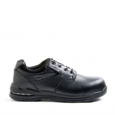 Kodiak Men's Greer Dress Shoe in Black