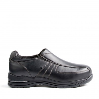 Kodiak Men's Sam Dress Shoe in Black