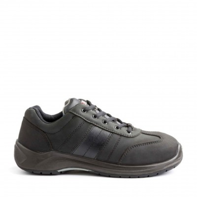 Kodiak Men's Alden Casual Shoe in Black