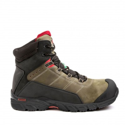 Kodiak Men's K4-Trail Boot in Army