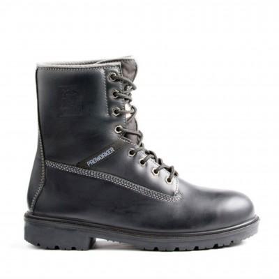 """Kodiak Men's Proworker 8"""" Boot in Black"""