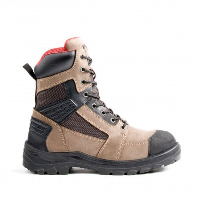 "Kodiak Men's Rebel 8"" Boot in Smoke"