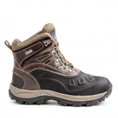 Kodiak Men's Emerson Boot in Brown