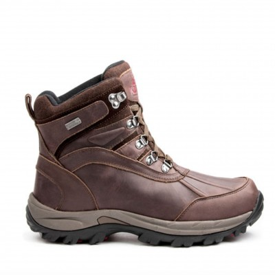 Kodiak Men's Ballard Boot in Brown