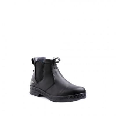 Kodiak Men's Rover Double Gore City WP Boot in Black