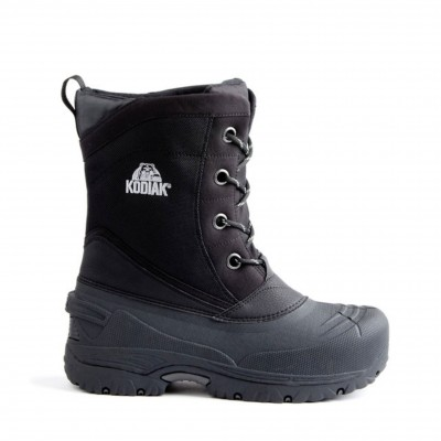 Kodiak Men's Lander Boot in Black
