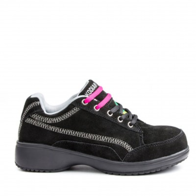 Kodiak Women's Candy Shoe in Black