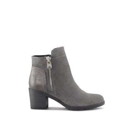 Cougar Women's Anton Ankle Boot in Ash