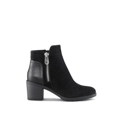 Cougar Women's Anton Ankle Boot in Black