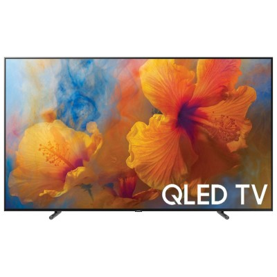 Samsung QN65Q9FAMFXZC 65_ 4K Ultra High Definition QLED Tizen Smart TV