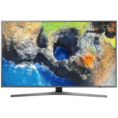 Samsung UN55MU7000FXZC 55_ Smart LED 4K Ultra HD TV