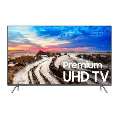 Samsung UN75MU8000FXZC 4K UHD TV
