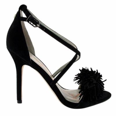 Sam Edelman Women's Aisha Black M