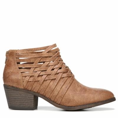 Fergalicious Women's Bandana Saddle/Oiled/Fabric M