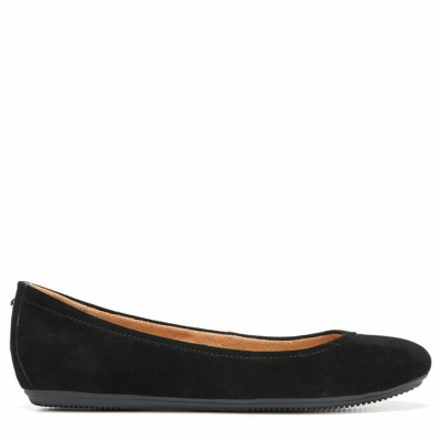 Naturalizer Women's Brittany Black/Suede M