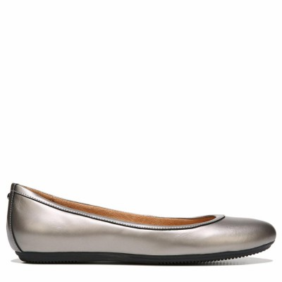 Naturalizer Women's Brittany Zincpewter/Pearllthr M
