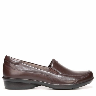 Naturalizer Women's Channing Bridal Brown/Leather M